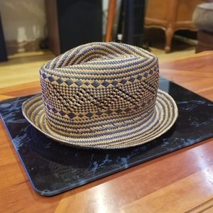 🆕️ Lids Fedora Straw hat